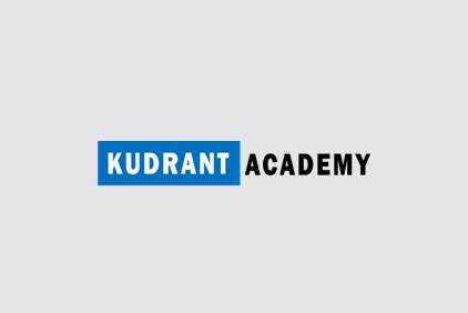 kudrant academy E-learning site