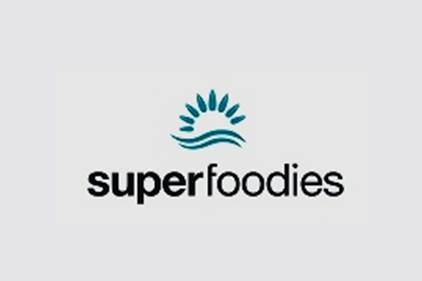 superfoodies Ecommerce site