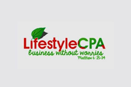 lifestyleCPA Business Tax planning Site